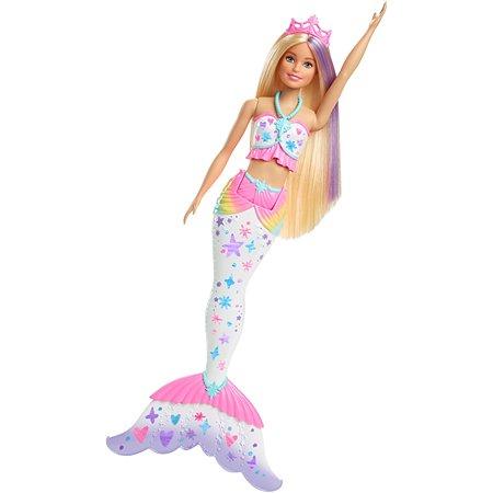 Кукла Barbie Цветочная русалочка GCG67