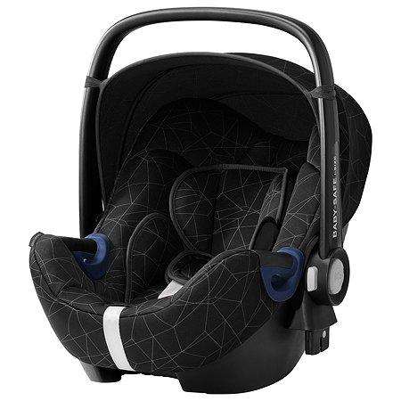 Автокресло Britax Roemer Baby-Safe2 I-size Crystal Black