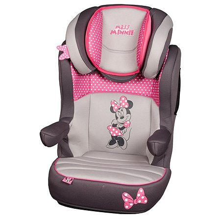 Автокресло Disney R-Way Minnie