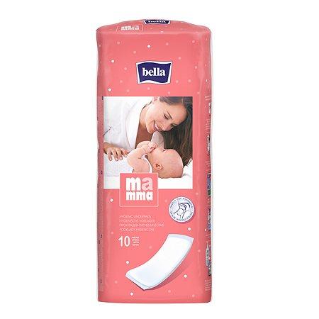 Прокладки гигиенические Bella Mamma 10шт