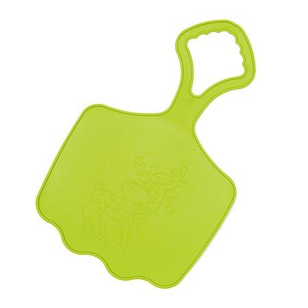 Ледянка Zebratoys малая Зеленая 16-10111DM-З