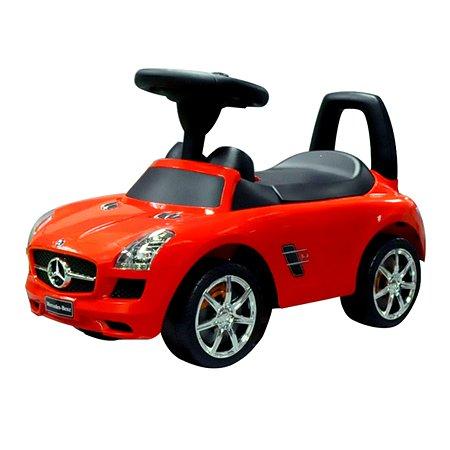 Игрушка-каталка Mercedes Benz 9010082