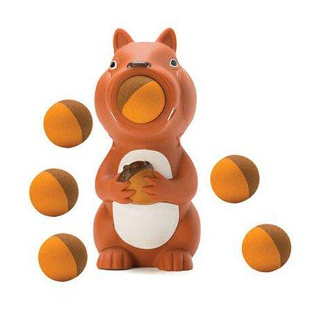 Белка Hog Wild с шариками