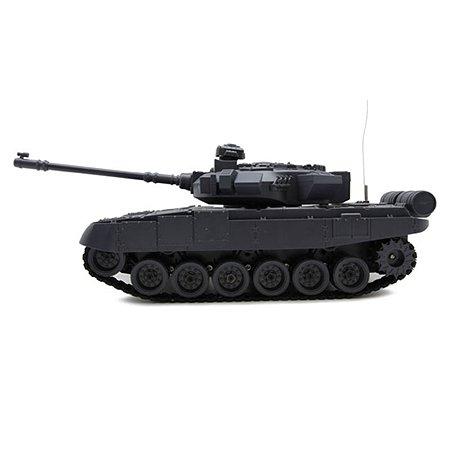 Танк Balbi на радиоуправлении Т-90 Серый
