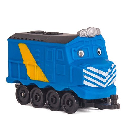 Паровозик Chuggington в блистере Зак