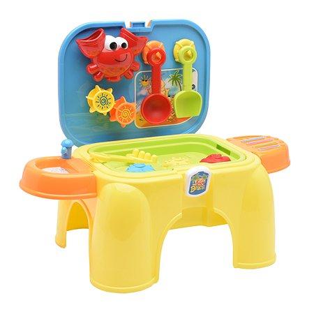 Набор Devik Toys Юный архитектор(с тематическими предметами)