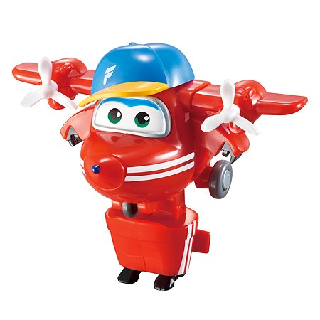 Мини-трансформер Super Wings Флип