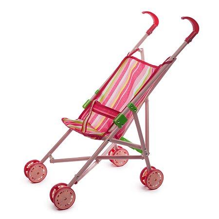 Металлическая коляска Demi Star для куклы
