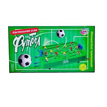 Настольная игра Shenzhen Jingyitian Trade Joy Toy ФУТБОЛ