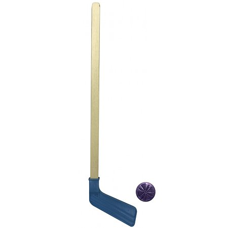 Набор для хоккея ASE-SPORT клюшка+шайба 12-1