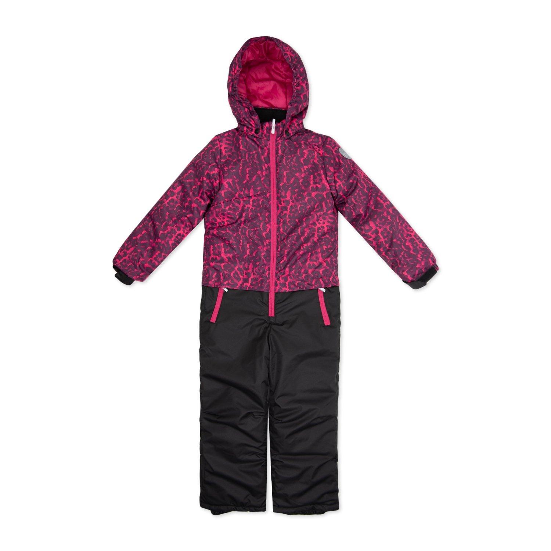 tokka tribe куртка для девочки