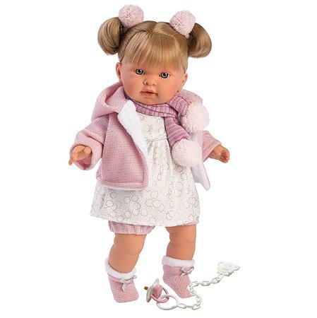 Кукла Llorens Александра L 42262