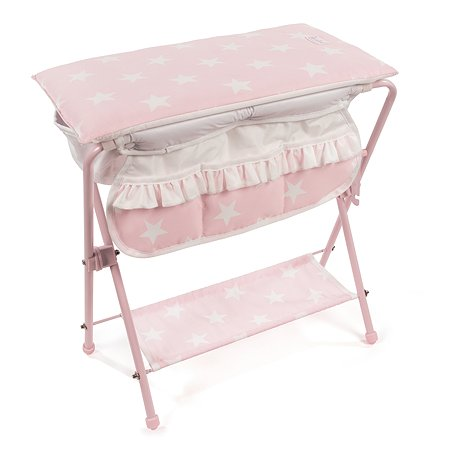 Стол для куклы ASI пеленальный 62067