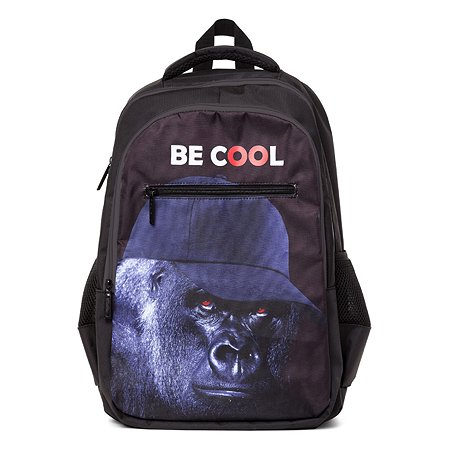 Рюкзак Hatber Basic Style Be Cool NRk_25079