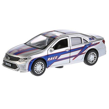 Машина Технопарк Toyota Camry Спорт инерционная 259956