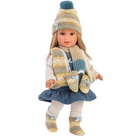 Кукла Llorens Тина L 54025