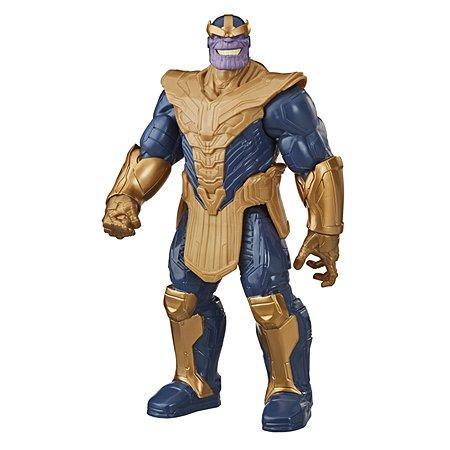 Игрушка Hasbro (Marvel)Танос Титаны E73815L2