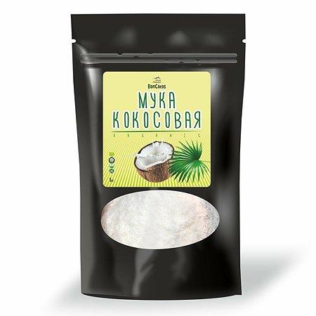 Мука Дары Памира Boncocos Organic кокосовая 1кг