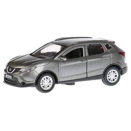 Машина Технопарк Nissan Qashqai инерционная 263448