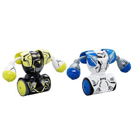 Робот Silverlit Робокомбат 88054