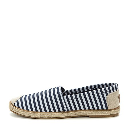 Туфли Crosby синие
