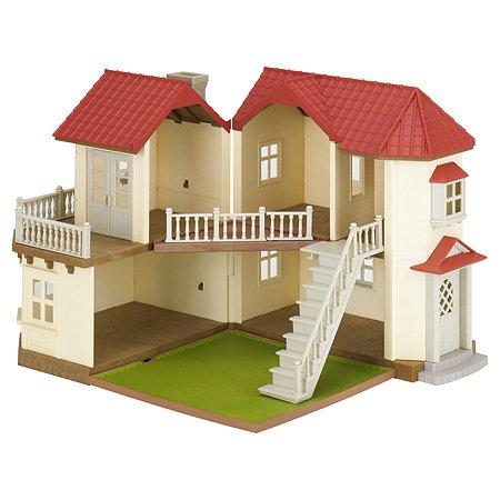 485cdbc8eb61 Sylvanian Families: купить детские товары Sylvanian Families по низким  ценам в интернет-магазине детских товаров и игрушек «Детский Мир»