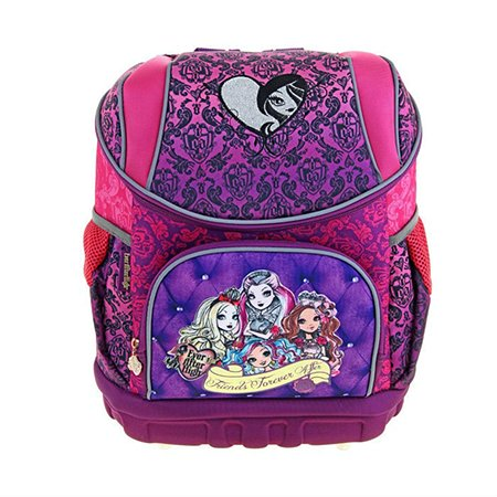 Ранец Barbie Smart Bag EAH фиолетовый