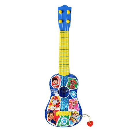 Гитара Щенячий патруль Paw Patrol 34809