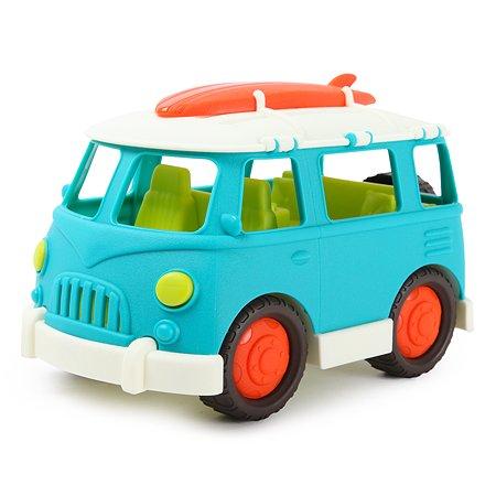 Машина Wonder Wheels Фургон VE1014Z