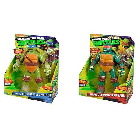 Черепашка ниндзя Ninja Turtles(Черепашки Ниндзя) 28 см.Измерение Х