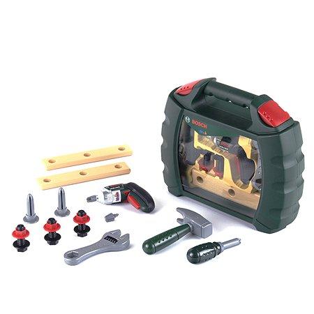 Набор инструментов Klein в чемодане BOSCH