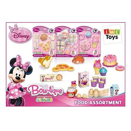 Набор продуктов Disney MINNIE в ассортименте