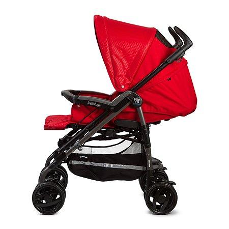 Прогулочная коляска Peg-Perego Pliko P3 Compact Mod Red