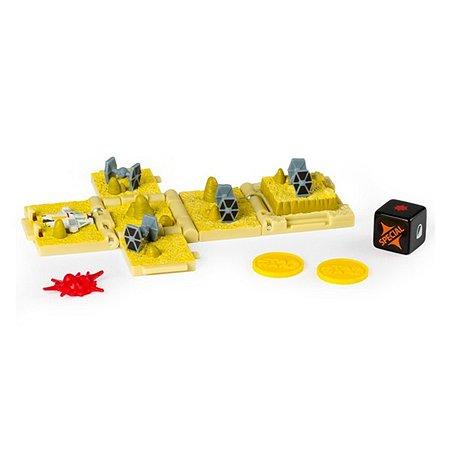 Игрушка Spin Master Звёздные войны Боевые кубики 52102