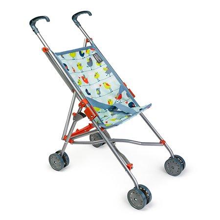 Кукольная коляска Demi Star прогулочная в ассортименте