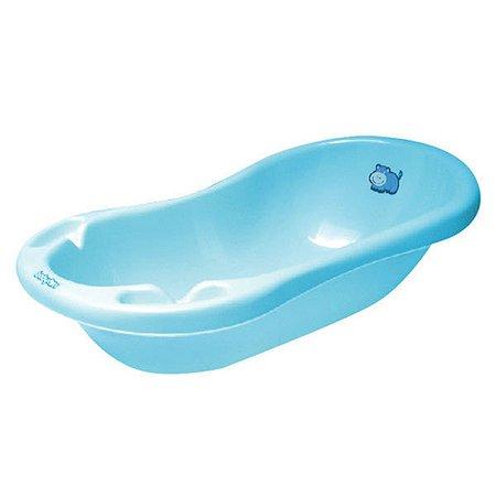 Ванночка Babyton Классик Голубая 0943