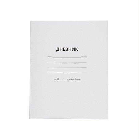 Дневник Академия Холдинг школьный в ассорт