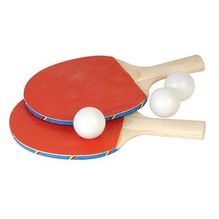 Игровой набор Deex Настольный теннис
