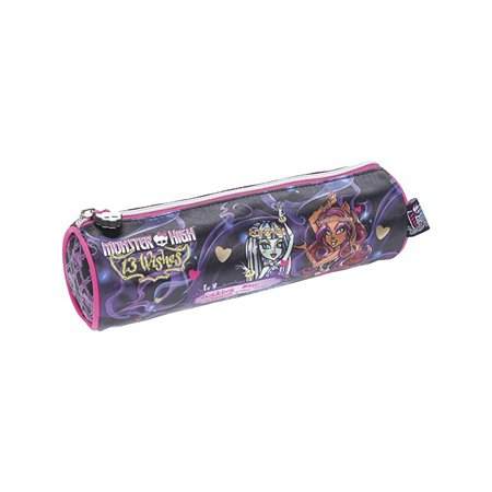 Пенал Monster High на молнии