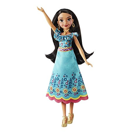 Кукла Disney Princess Hasbro Елена C1809EU40
