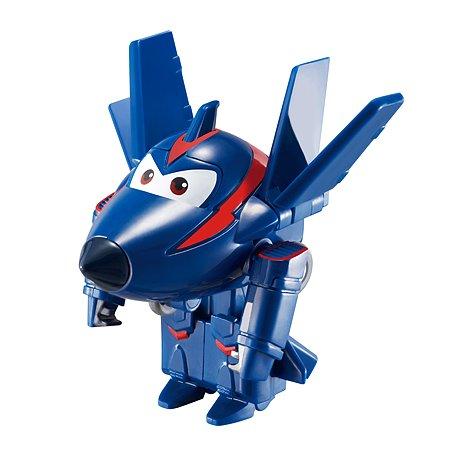Мини-трансформер Super Wings Чейс