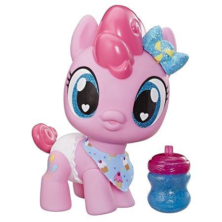 Игрушка My Little Pony Пони Малыш Пинки Пай E5175EU4