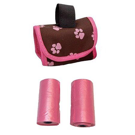 Сумочка для уборки за животными Lilli Pet Lilli girl 20-5455