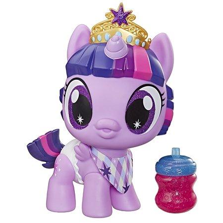 Игрушка My Little Pony Пони Малыш Твинлайт E6551EU4