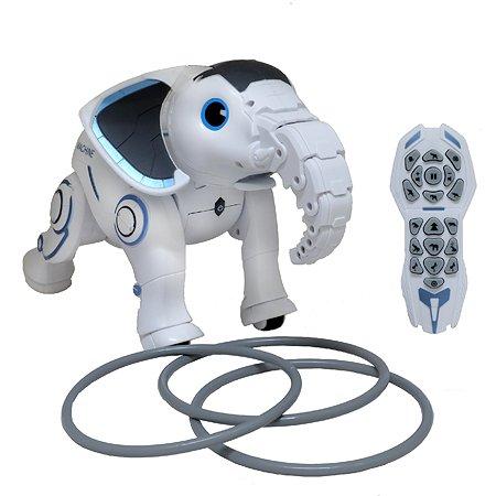 Робот HK Industries ИкУ Слонёнок-акробат A-E-017RUS