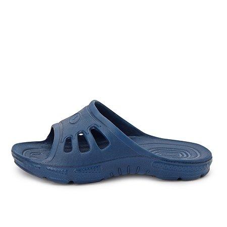 Шлёпанцы Wappo синие