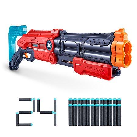 Набор X-SHOT Vigilante 36437