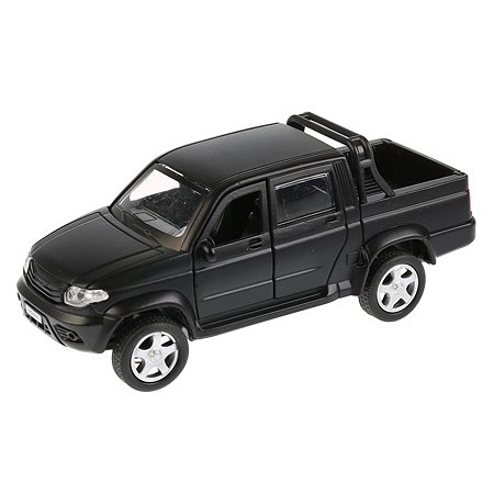 Машина Технопарк Uaz Pickup инерционная 263344