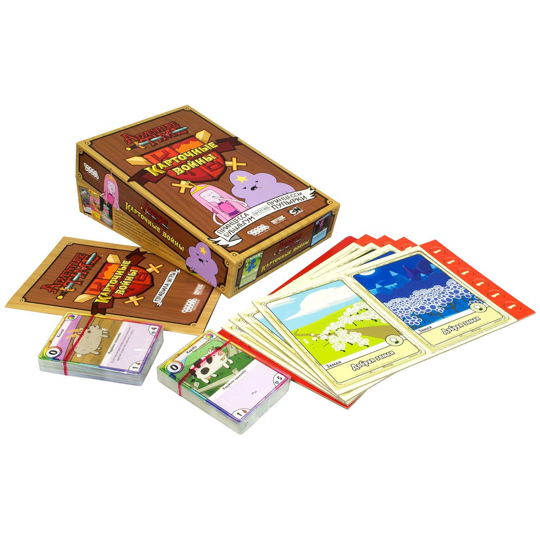 игра карточные игры принцесс