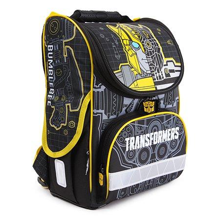 Ранец школьный Erhaft Transformers H-TRF002N